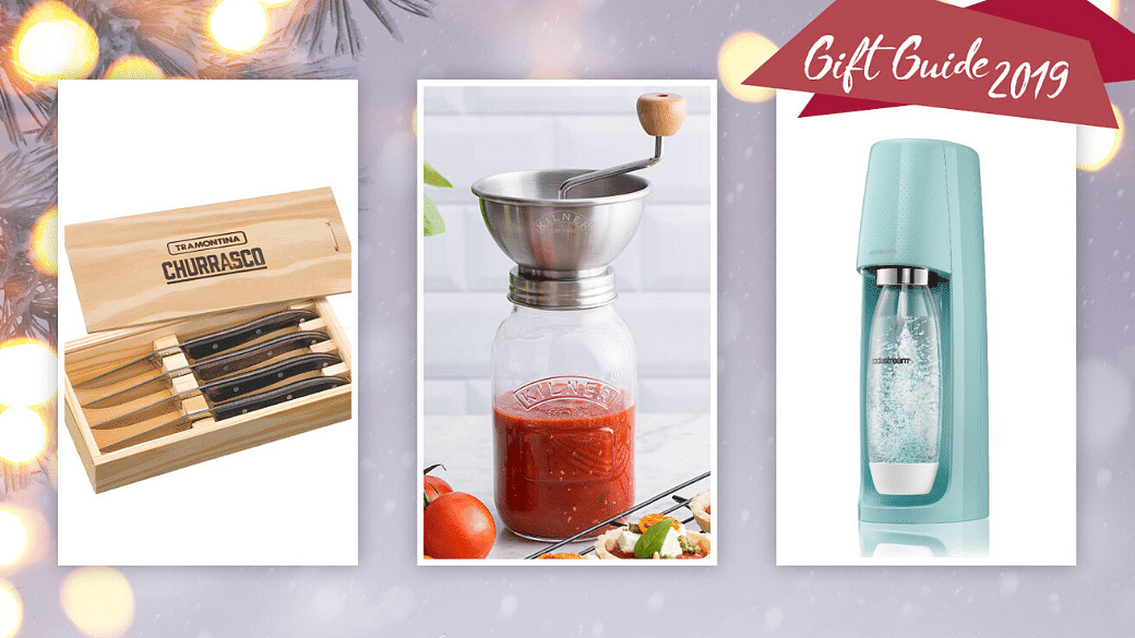 15 Cool Gifts From $22 For The One Who Loves To Cook And Entertain