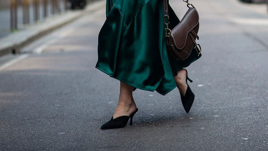 9 Elegant Black Heels Under $90 That You Can Wear To Any Occasion