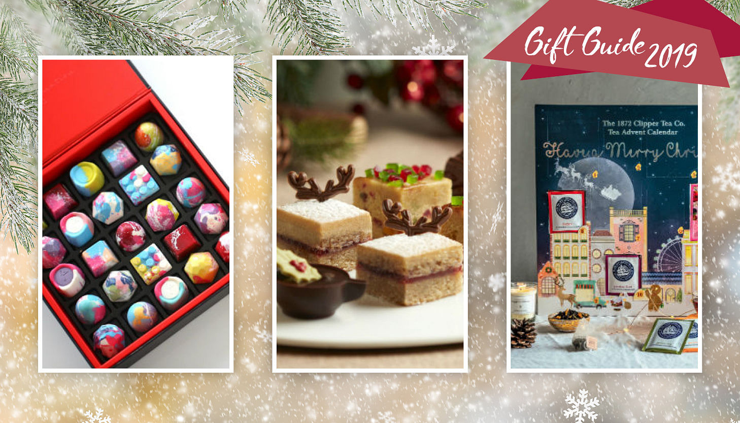 16 Yummy Treats To Gift Friends And Family This Christmas