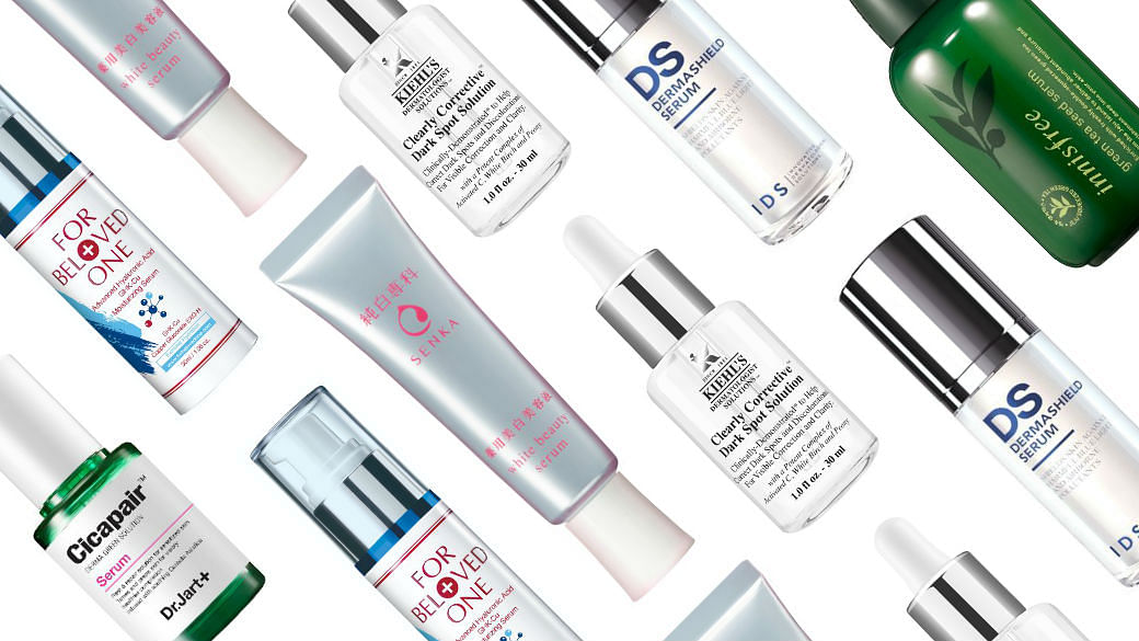 The Best Lightweight Skincare Serums Under $100 - Featured