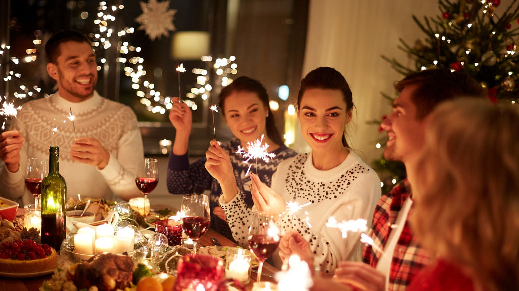 Tips To Surviving Your Annoying Relatives This Christmas