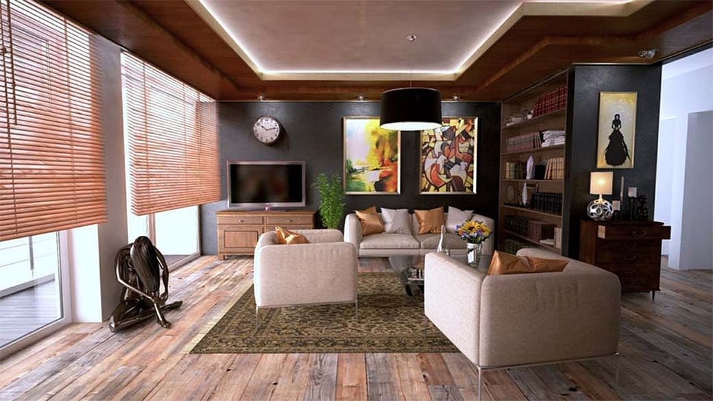 The Top Interior Design Trends Of 2020 (& How Much They'll Cost You) - The Singapore Women's Weekly
