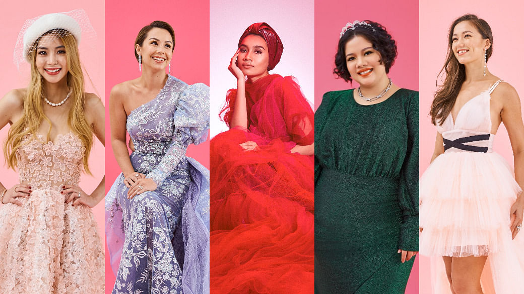 What Celebs Like Kelly Latimer, Yuna & More Hope To Get This Christmas_Featured