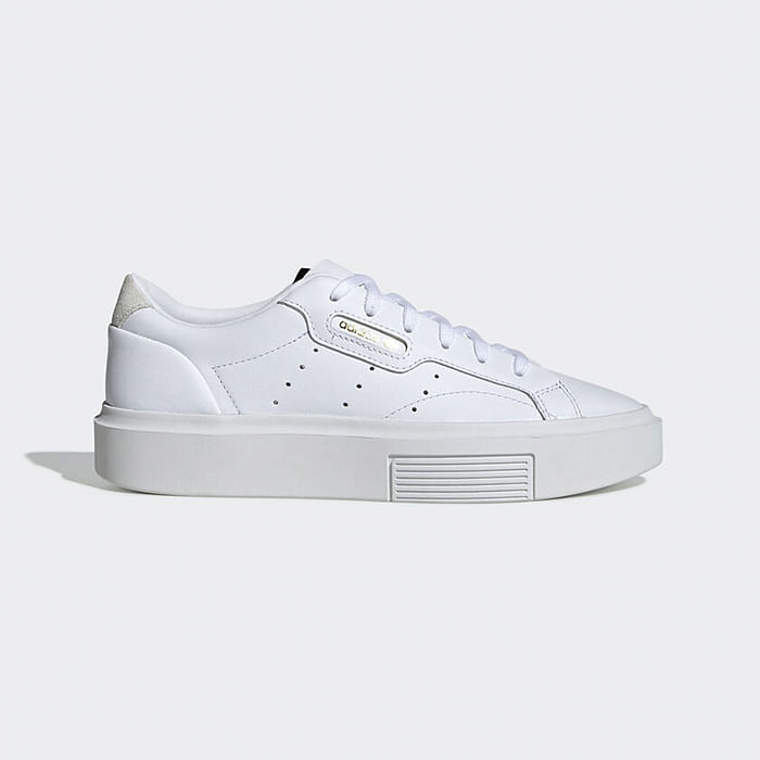 Comfy White Sneakers To Step Into 2020