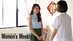 Looks For Your Life: Modern Ways To Wear The Cheongsam This CNY