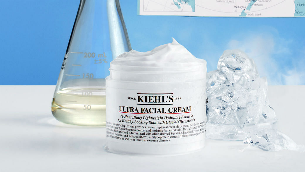 Kiehl's Ultra Facial Cream Review- Five Reasons Why It's Loved by Beauty Editors - Featured
