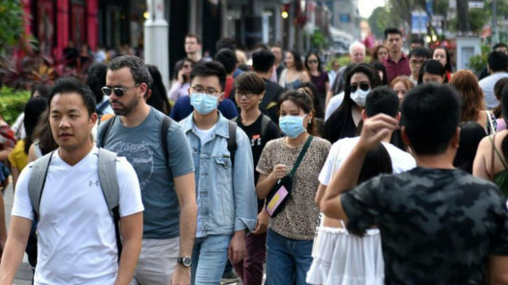 What You Should Know About The Wuhan Virus, Compared To SARS And MERS