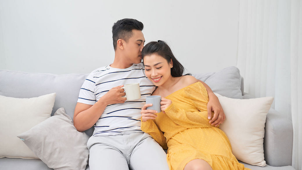 Is A Small Living Space Ruining Your Marriage? 6 Tips To Stay Sane
