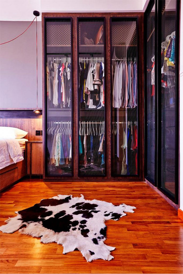 15 Space Saving Wardrobe Design Ideas For A Small Hdb Or Condo The Singapore Women S Weekly