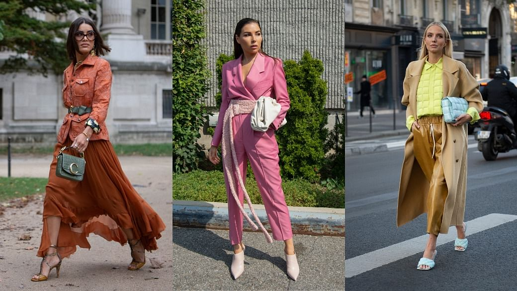 How To Rock Monochromatic Outfits Without Looking Old-Fashioned