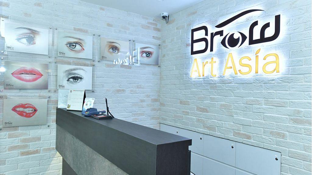 Brow Art Asia