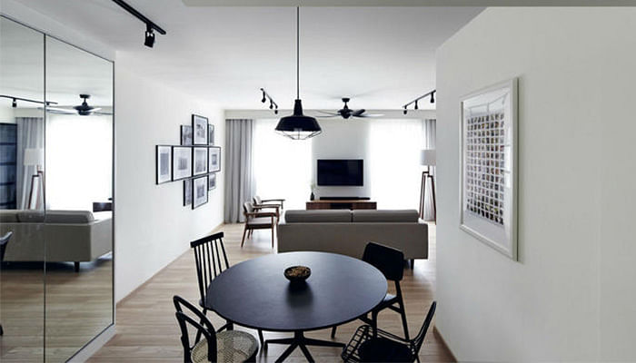 You Have To See These Gorgeous 5 Room Hdb Home Renovations The Singapore Women S Weekly