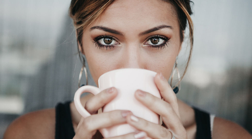 Can Drinking Coffee Make You Lose Weight An Expert Weighs In_Featured