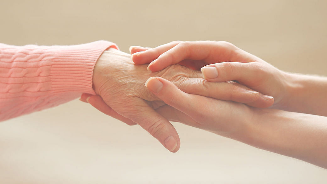 Covid-19: 5 Simple Ways To Keep Vulnerable Seniors Safe & Connected