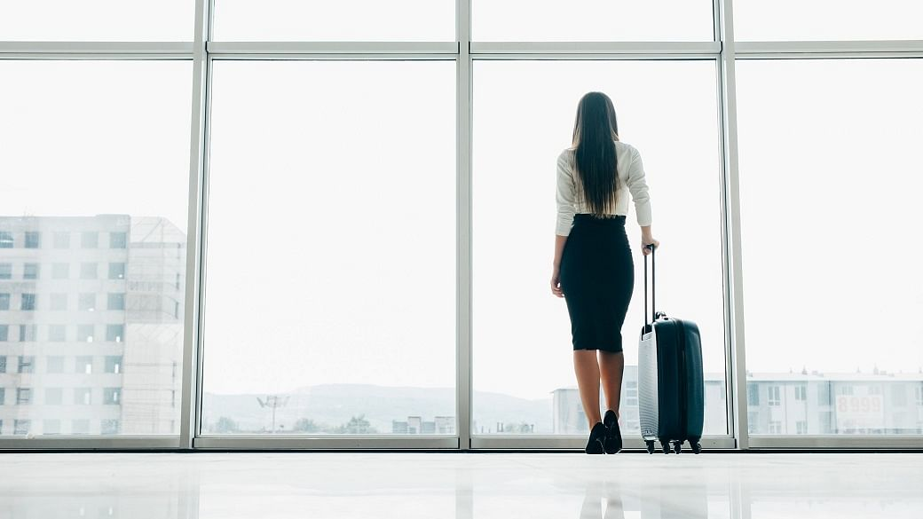 Covid-19 How To Stay Safe While Travelling If You Really Have To Travel