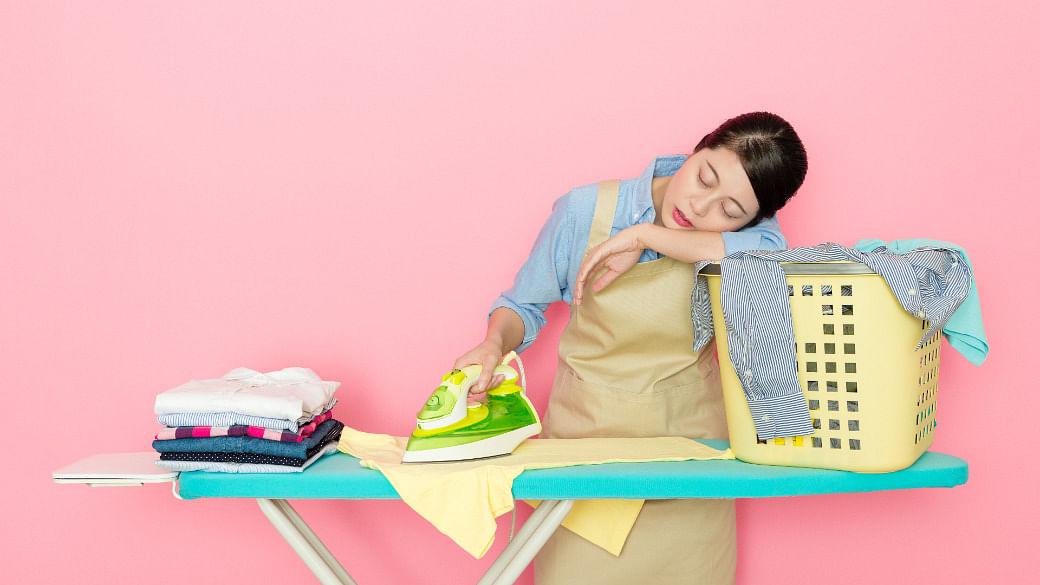 Having Problems At Home With Your Maid We've Got Solutions Here_Featured