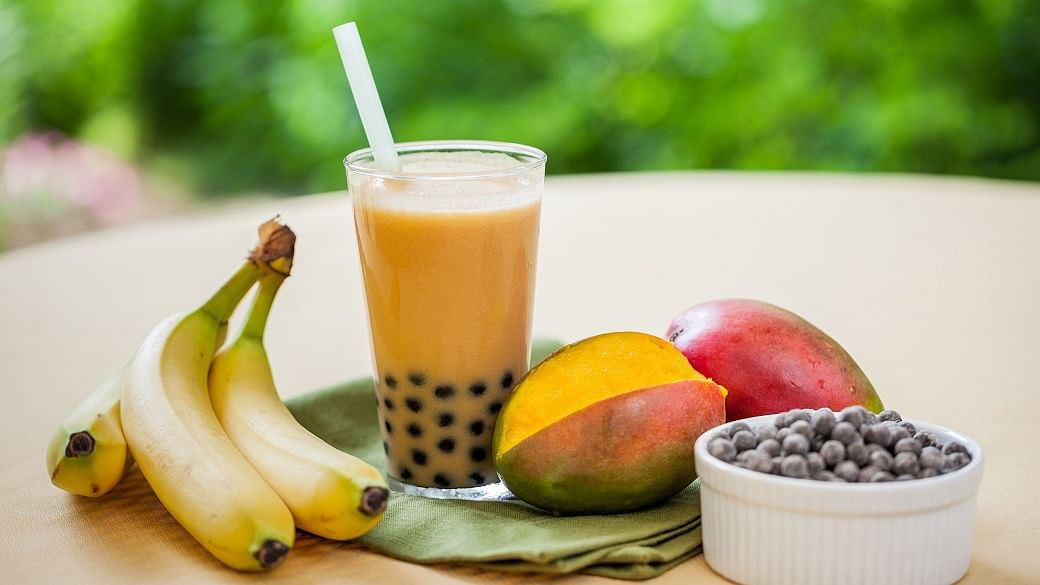 Healthier Alternatives To Brown Sugar Milk Tea That Are Just As Tasty