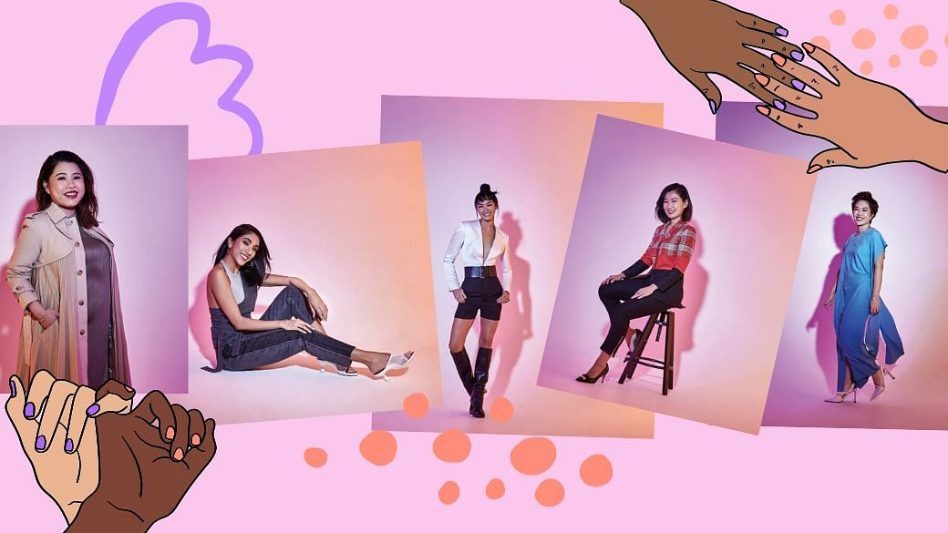 5 She-roes Who Are Changing The Game For Singaporean Women