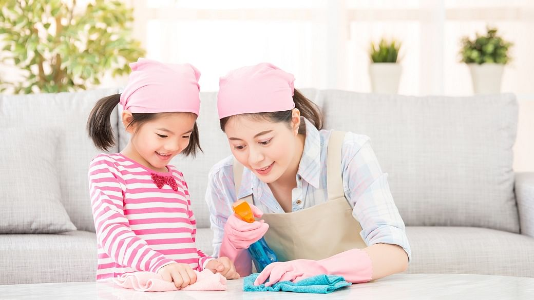 5 Things To Know If You Have A Domestic Helper At Home During Covid-19