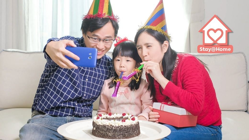 5 Ways To Celebrate Your Child's Birthday Virtually During Covid-19_Featured