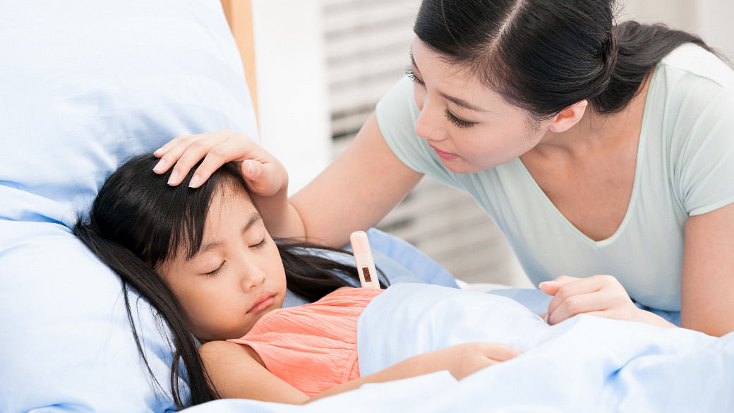 Are Antibiotics Really The Best Way To Treat Illnesses In Children_Featured