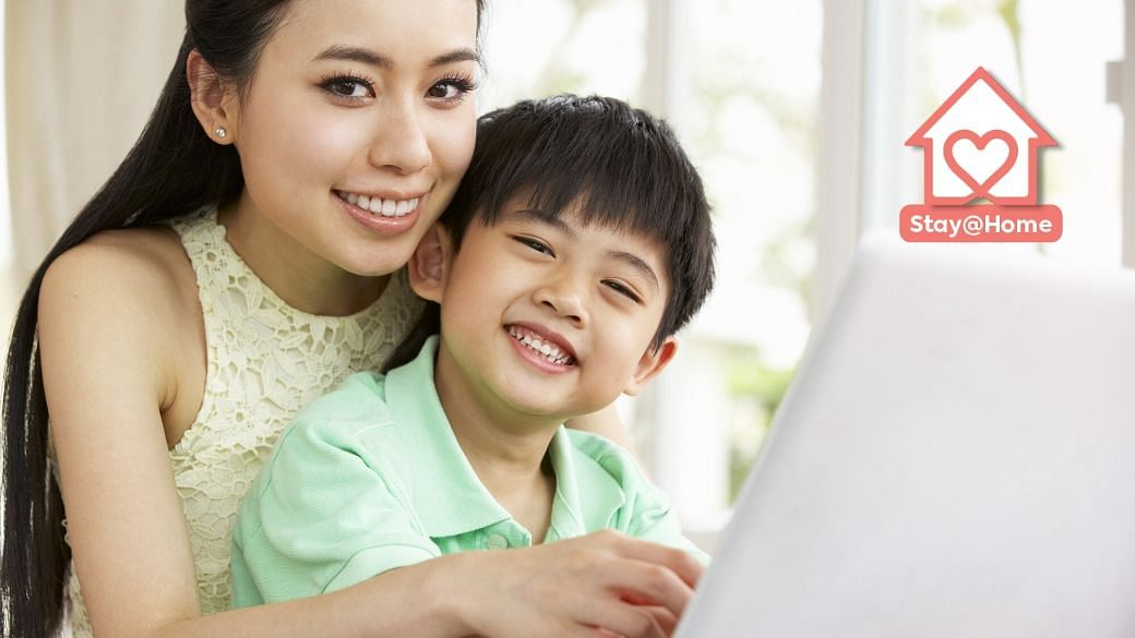 The Ultimate Guide To Prepping Your Kids For Home-Based Learning_Featured