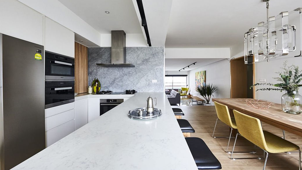 What You Should Know Before Building An Open Concept Kitchen_Featured