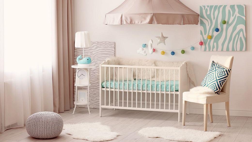 baby room decoration singapore