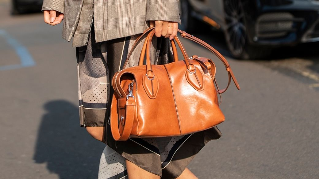 How To Care For Leather Bags So They Last Longer