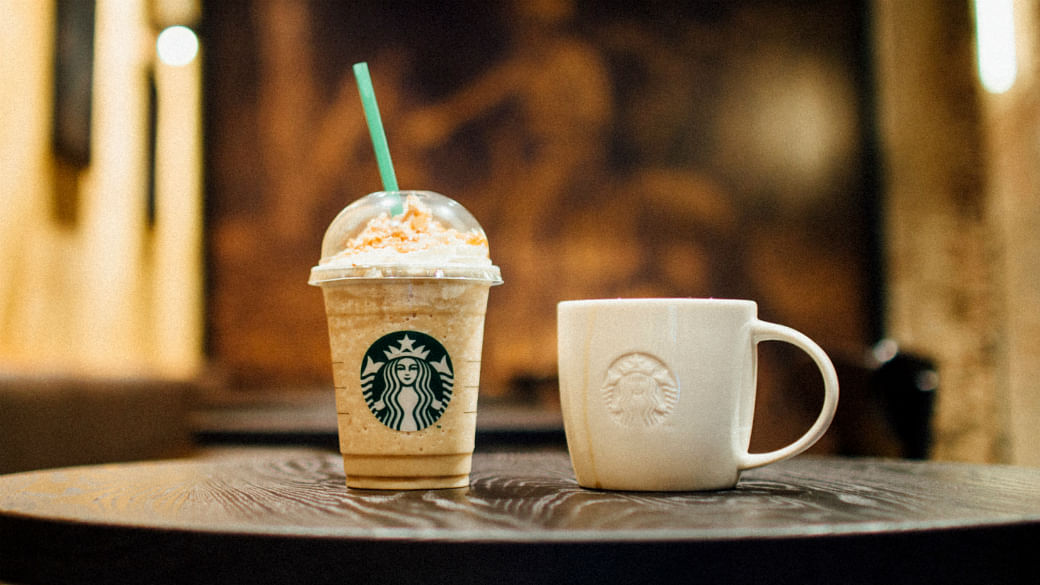9 Tips You Didn't Know Could Help You Save Money At Starbucks