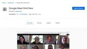 Google Meet How To