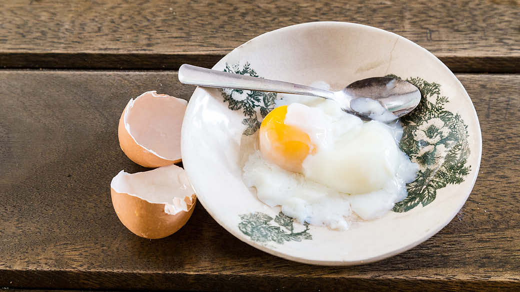 Recipe - How To Make Soft-Boiled Eggs Like The Ones In Singapore Coffee Shops