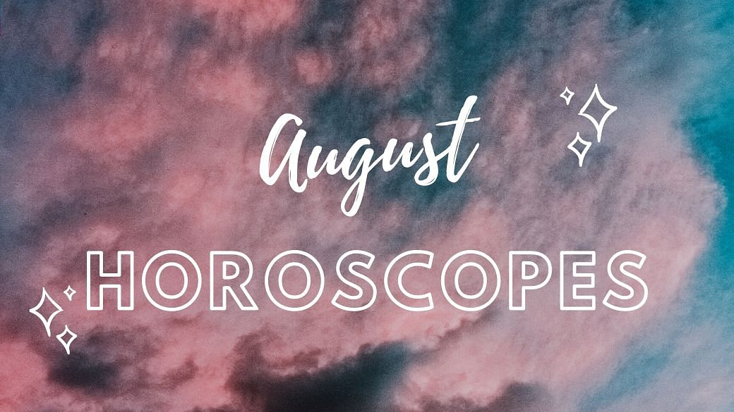 August 2020 Horoscopes Chinese Zodiac Love Luck