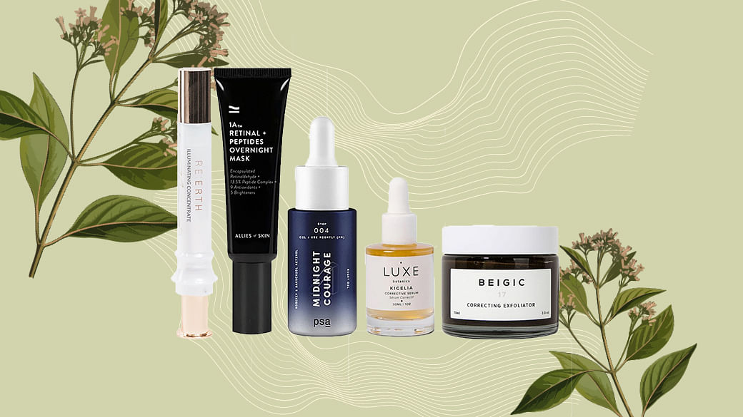 Clean beauty brands in Singapore