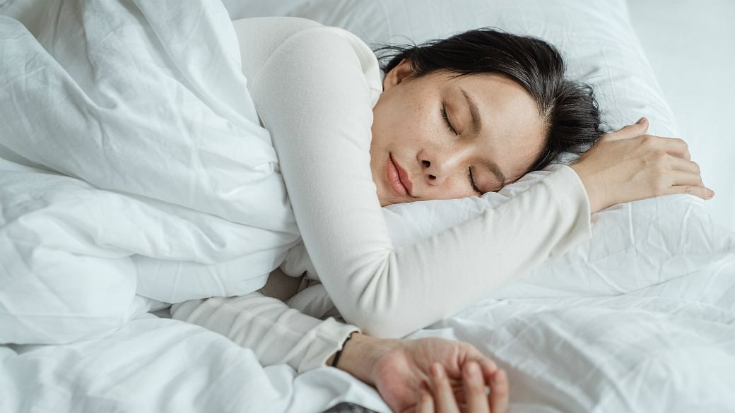 Is Covid-19 Causing You Bad Dreams And Insomnia? Here Are 14 Ways To Sleep Better