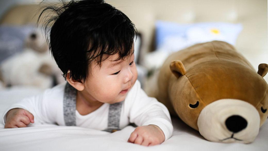 baby gut health immune system