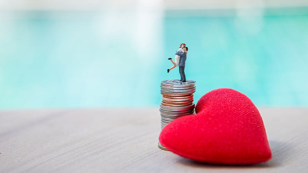 managing money in your marriage