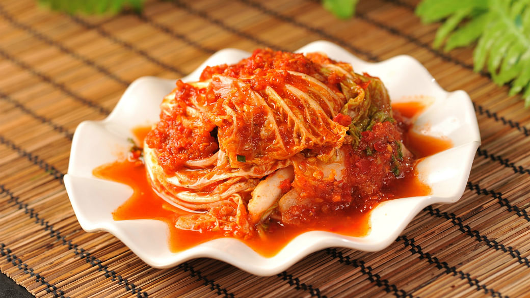 8 Health Benefits Of Eating Kimchi You Didn't Know About