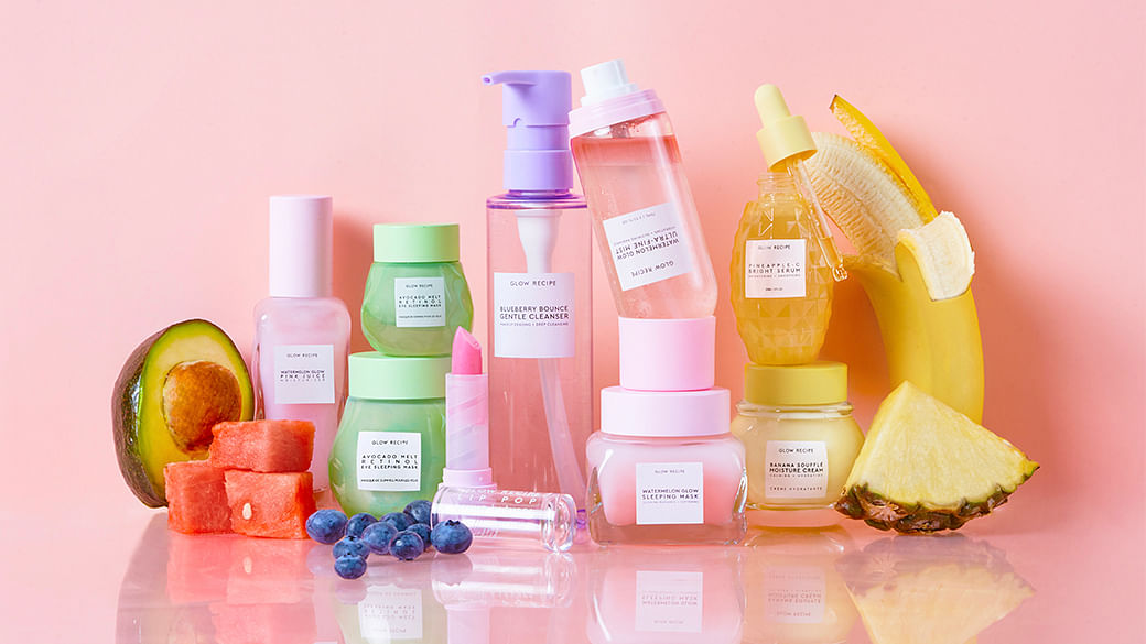 The K-Beauty Inspired Skincare Brand Glow Recipe Is Finally Coming To Singapore