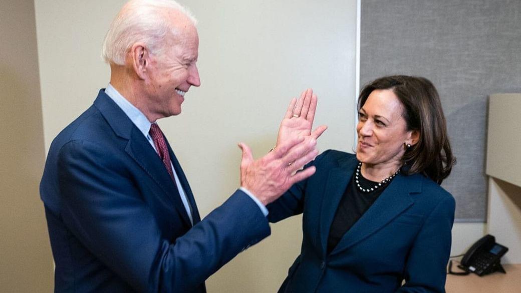 Kamala Harris: 6 Facts About Joe Biden's Running Mate