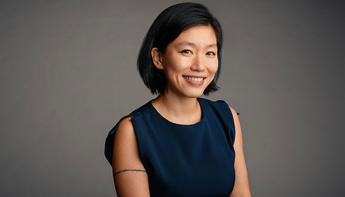 Yvonne Gao Great Women Of Our Time