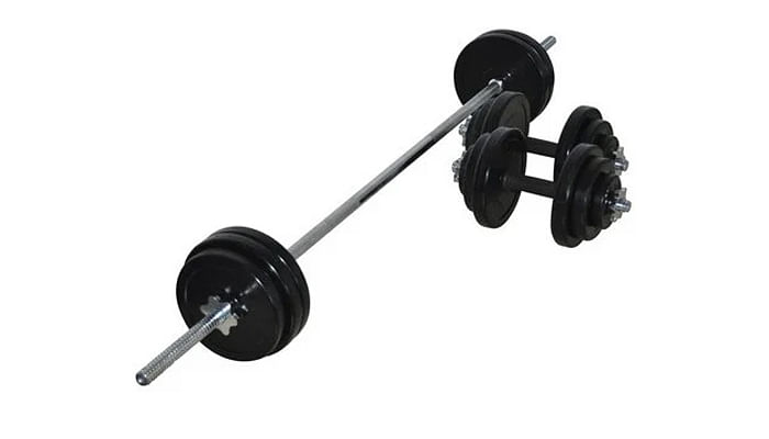 setting-up-home-gym-cost-singapore-barbells-weight-plates