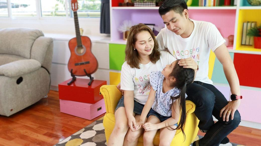 Guide Kids Through Change