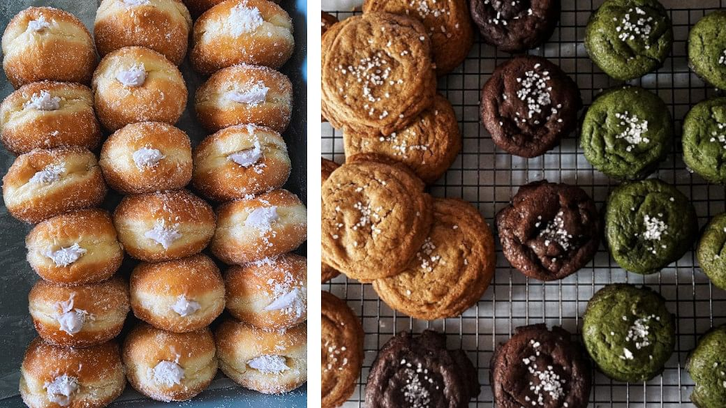 12 Popular Home Bakers & Bakeries To Follow On Instagram - The Singapore  Women's Weekly