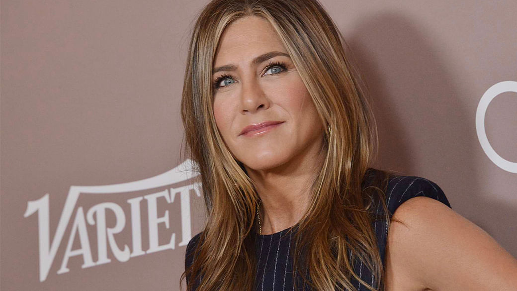 Jennifer Aniston's hair colorist shares maintaining hair colour tips