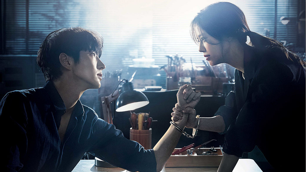 Lee Joon Gi Moon Chae Won Flower Of Evil Interview_banner