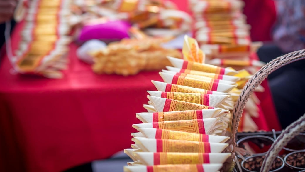 Hungry Ghost Festival 2020: Where To Buy Joss Paper (Kim Zua) Online - The  Singapore Women's Weekly