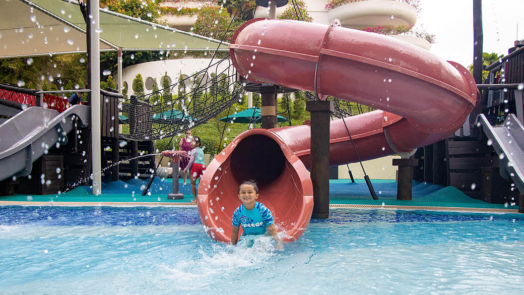kid-friendly staycation Review: Family Fun Playcation At Shangri-La Hotel Singapore