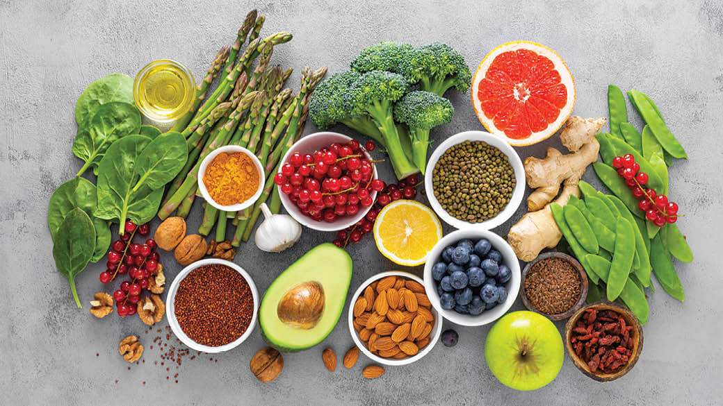 How to Enjoy These Healthy Foods Without Discomfort