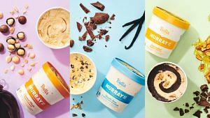 We Tried These Award-Winning Ice Creams From An Australian Dairy Power...